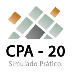 CPA - 20 Simulado 2020
