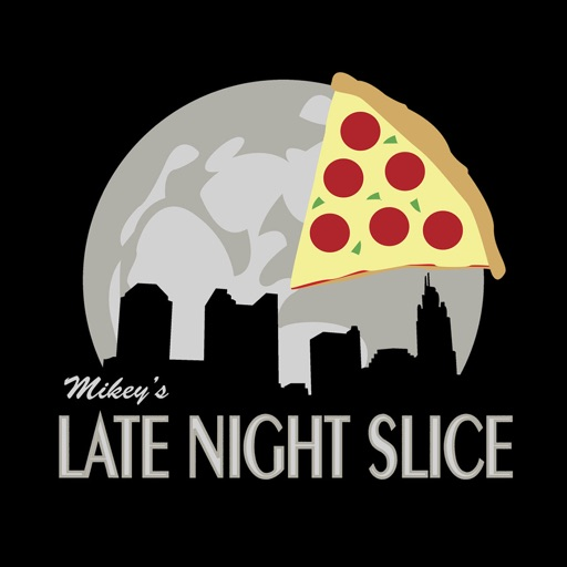 Mikey's Late Night Slice
