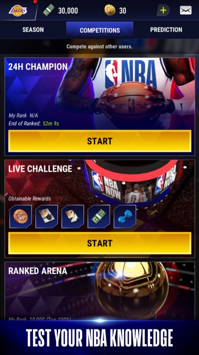 NBA NOW Mobile Basketball Game free Coins hack