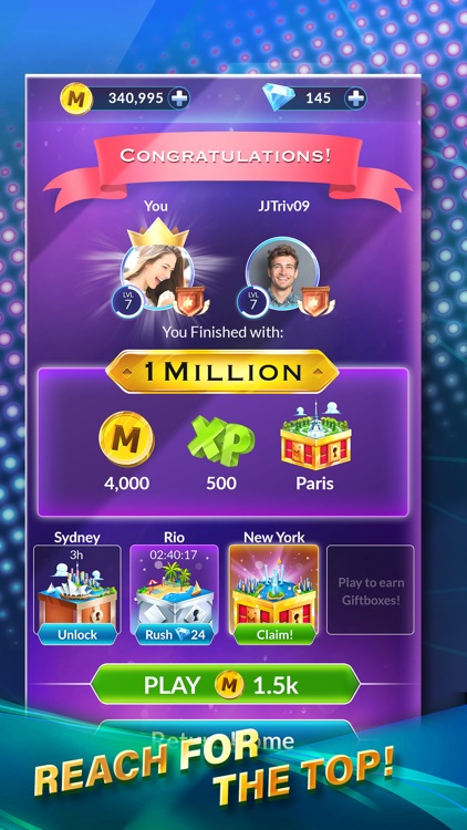 Who Wants to Be a Millionaire? screenshot-3