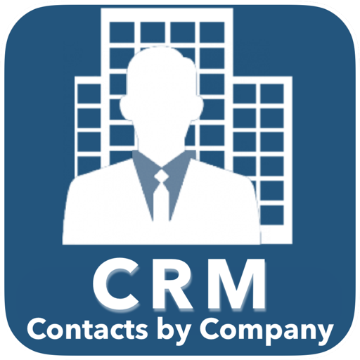 CRM by Contacts By Company