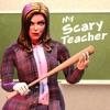 我的恐怖老师:令人毛骨悚然的游戏