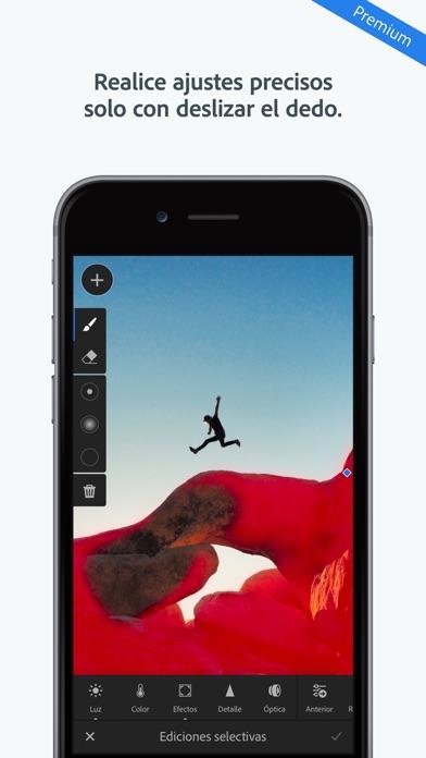 download Adobe Lightroom CC apps 7