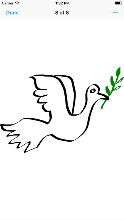 A Symbol of Peace screenshot-8