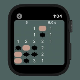 Minesweeper Wear - Watch game