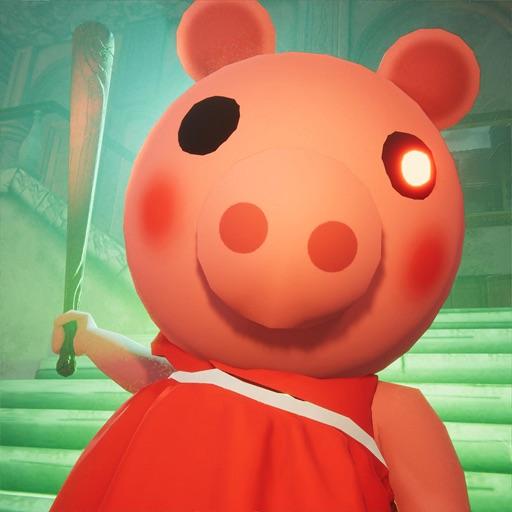 Piggy - Escape From Pig