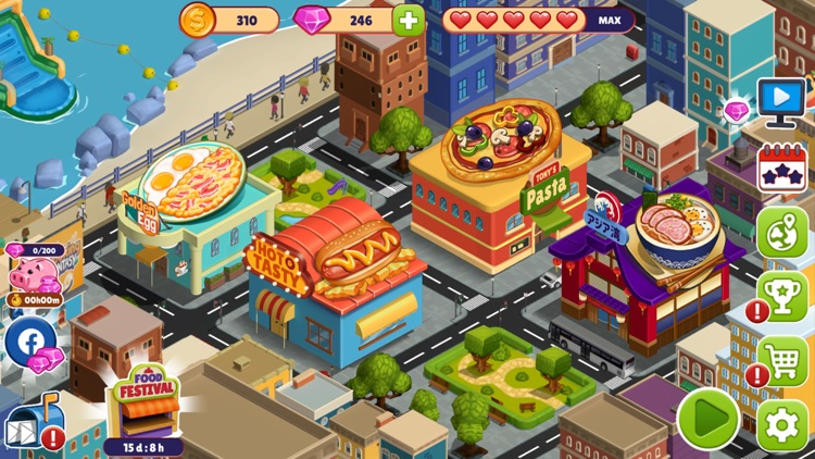 Cooking Fantasy - Restaurant screenshot-6