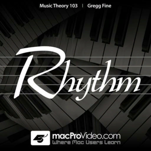 Rhythm - Music Theory 103
