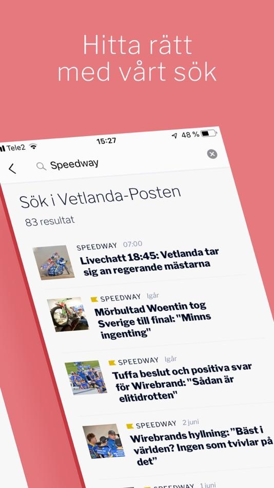 TV: En dag med Boro/Vetlanda - avsljar brorsan: Har kpt