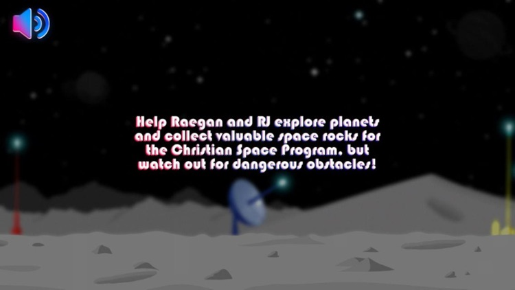 Raegan and RJs Space Adventure screenshot-3