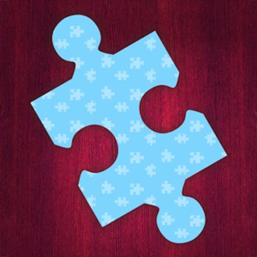 Magic Jigsaw Puzzles - Game