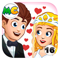 App Icon for My City : Wedding Party App in Greece App Store