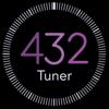 Ophir Paz - 432 Tuner Grafik