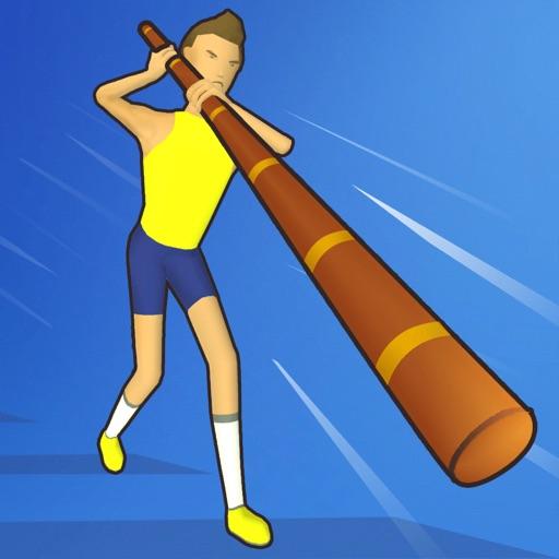 Pole Jump - Runner