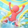Idle Water Slide - iPadアプリ