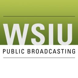 WSIU Public Media App