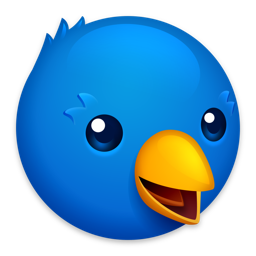 Ícone do app Twitterrific: Tweet Your Way
