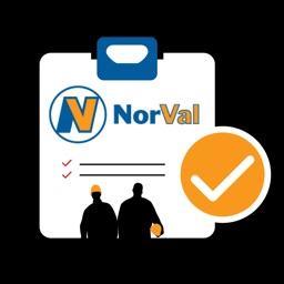 NorVal Job Briefing