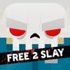 Slayaway Camp - Free 2 Slay - iPhoneアプリ