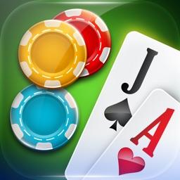 Blackjack & Baccarat - Casino
