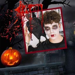 Halloween Costume Party Makeup