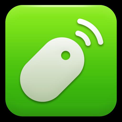 无线鼠标 Remote Mouse for Mac