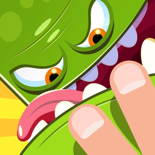 Mmm Fingers 2 icon