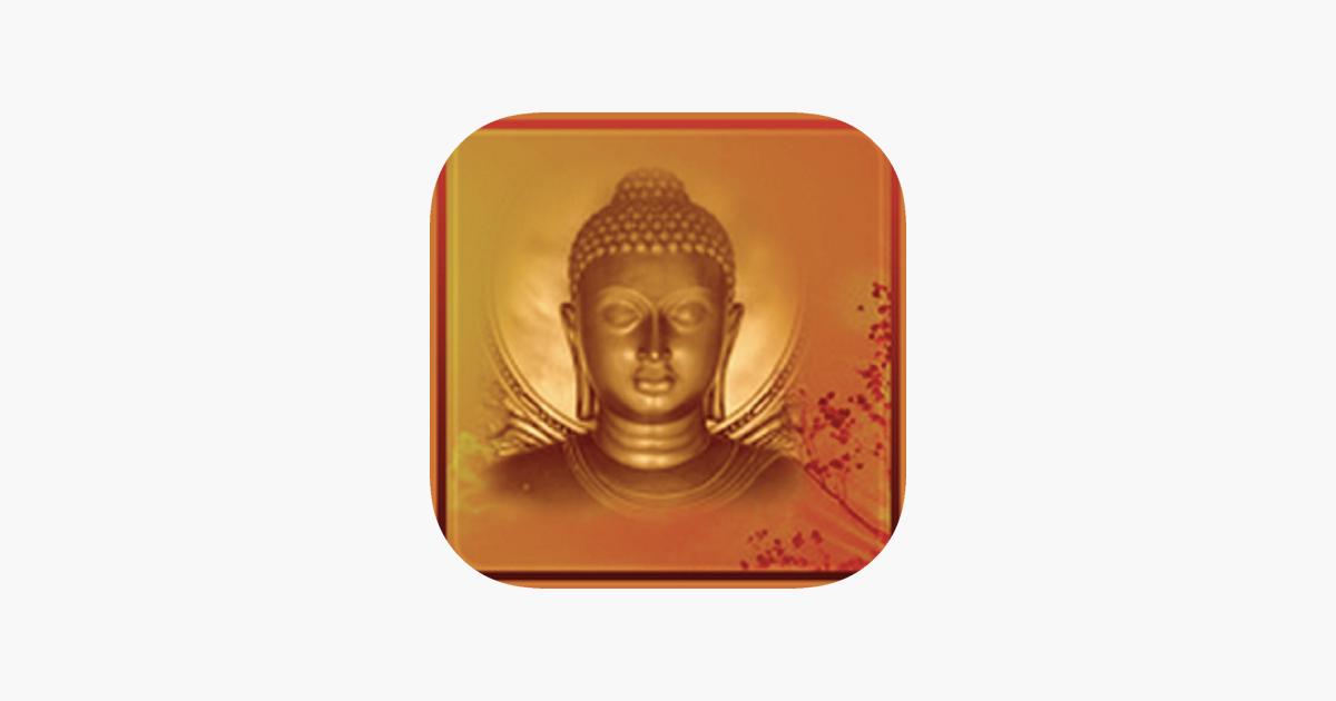 Buddha Quotes And Sayings na usluzi App Store