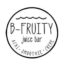 B Fruity