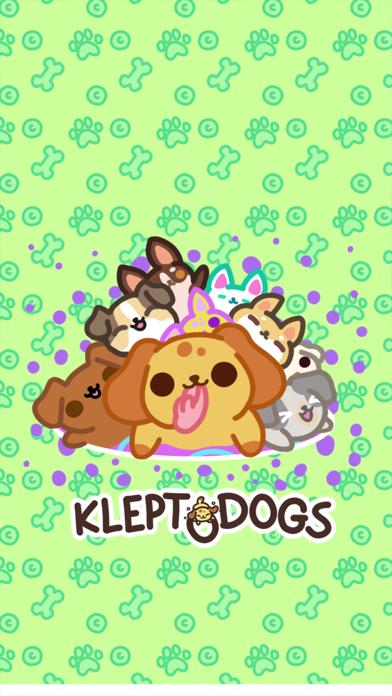 どろぼう犬 (KleptoDogs)のおすすめ画像1