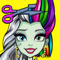App Icon for Monster High™ Beauty Shop App in United States IOS App Store