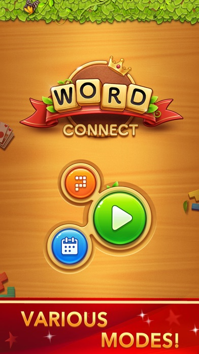 Word Connect ¤ for Pc