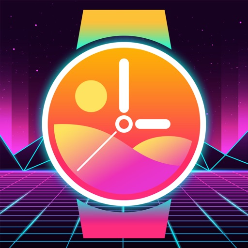 Watch Faces Gallery Apps 5000+