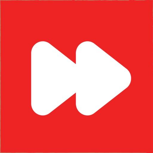 加快視頻速度 - Playbex