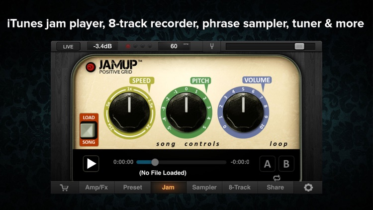 JamUp screenshot-4