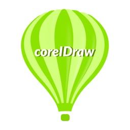 CDR -零基础快速入门精通coreldraw软件