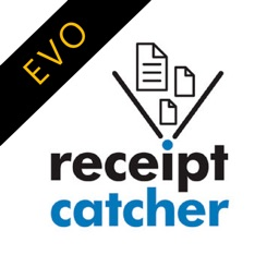 Receipt Catcher Evo