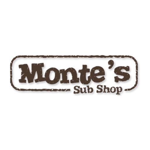 Monte's Sub Shop