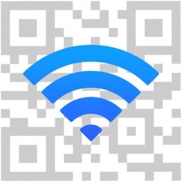 Wi-Fi QR