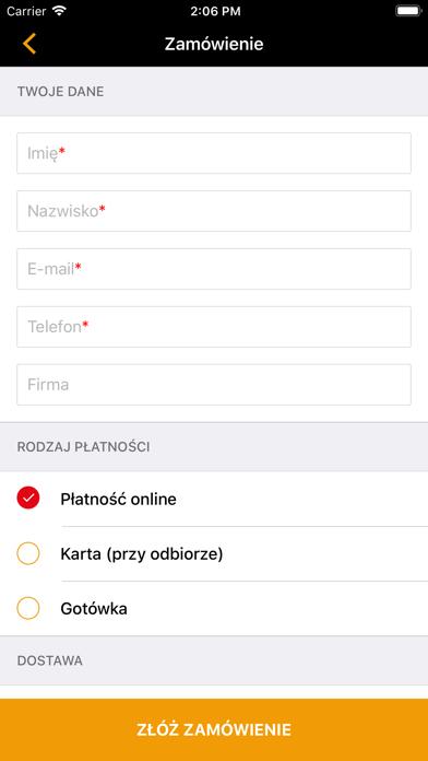 Pizza Na Wypasie screenshot 7