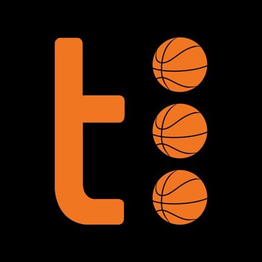 Triplebasket App