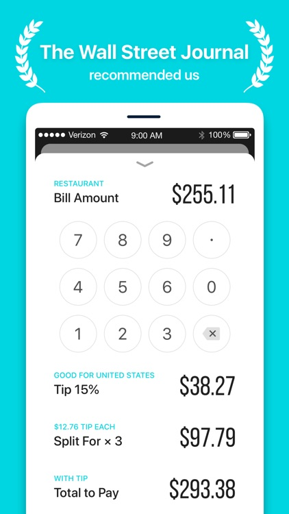 GlobeTips - Travel Tipping