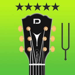 Acoustic Guitar Tuner Pro