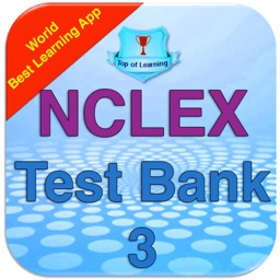 NCLEX Nursing Test Bank  7700Q
