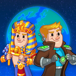 AdVenture Ages: Idle Clicker Hack Online Generator  img