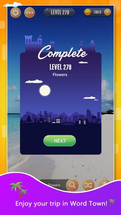 download Word Town: New Crossword Games