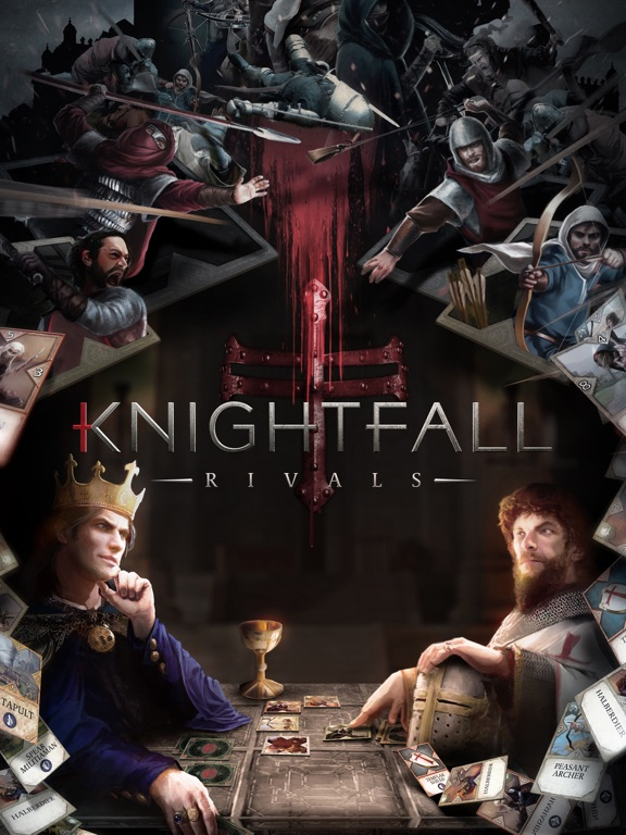Knightfall: Rivals screenshot 6