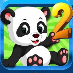 123 Numbers Mini Games