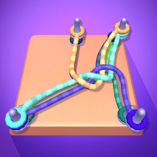 Go Knots 3D