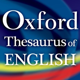 Oxford Thesaurus of English 2
